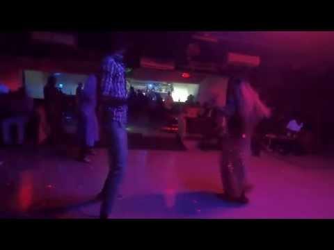 これが本場のサバールダンス!!Real Sabar dance in Senegal