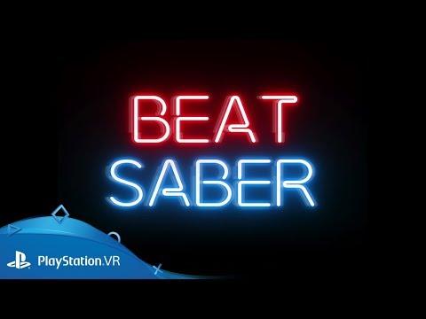 Beat Saber | Trailer de Anúncio | PlayStation VR