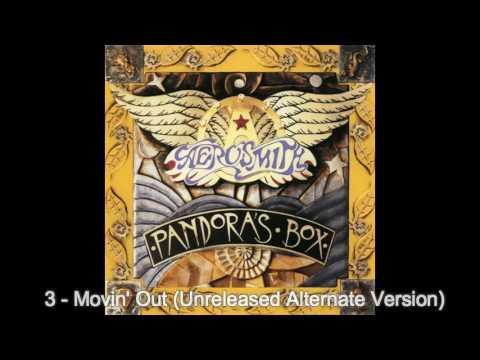 Aerosmith [1991] - Pandora's Box CD1 (Full Album)
