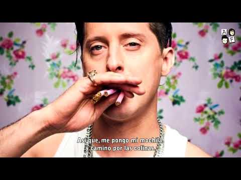 Carl Barât - Sing For Your Supper (Subtitulado)