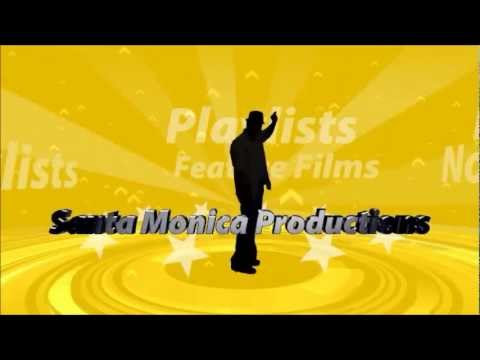 Santa Monica Productions Intro