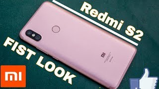mi s2 unboxing in hindi || Xiaomi mi s2 fist look hindi