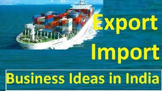 Import Export Business कैसे शुरू करें ! A to Z full process in Hindi