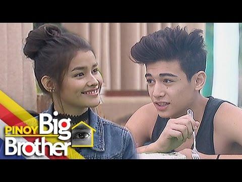 Pinoy Big Brother Season 7 Day 65: Liza, pinakain ng sili si Marco
