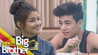 Pinoy Big Brother Season 7 Day 65: Liza, pinakain ng sili si Marco