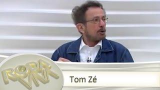 Tom Zé - 06/05/2013