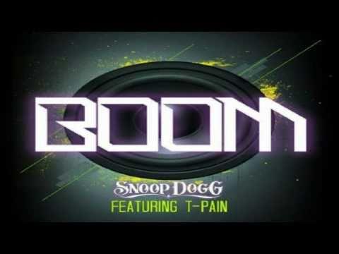 Snoop Dogg ft 2Pac & TPain  Boom DJ Nabz Remix