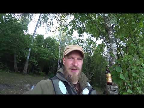Рыбалка с Ночёвкой  С Жориком Ловля на Закидушки  Отдых на Природе Суп, Шашлык и