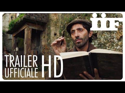 Aspromonte - La Terra degli Ultimi | Trailer Ufficiale