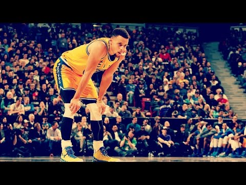 Stephen Curry - Me, Myself & I ᴴᴰ (MVP Season Mix 2016)