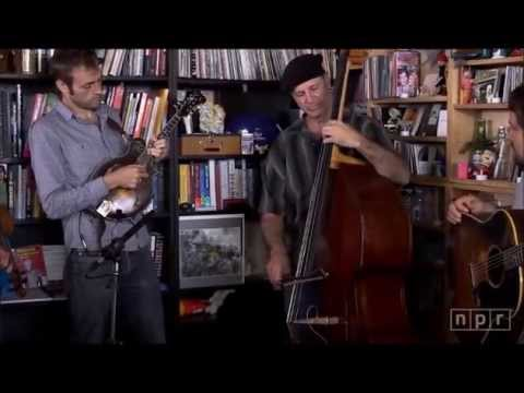 Nickel Creek Elephant in The Corn (from Tiny Desk Concert)