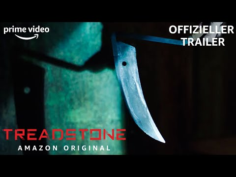 Treadstone | Offizieller Trailer | 10. Januar 2020 | PRIME Video
