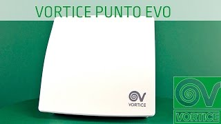 Вытяжной вентилятор Vortice Punto Evo(Вытяжной вентилятор Vortice Punto Evo - разумное решение для Вас http://www.vencon.com.ua/products/ventilyator-vortice-punto-evo-me-1004-ll Больше..., 2016-03-14T07:15:49.000Z)