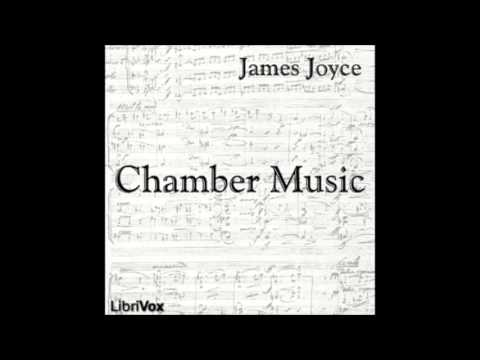 Chamber Music by James Joyce (FULL Audiobook)