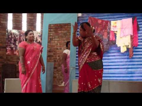 VAMP Sangli clip