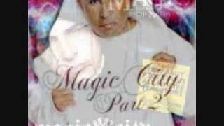 MC Magic - Pretty Girl
