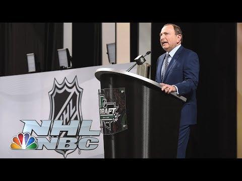 NHL evaluating coronavirus options after NBA suspends season | NHL | NBC Sports