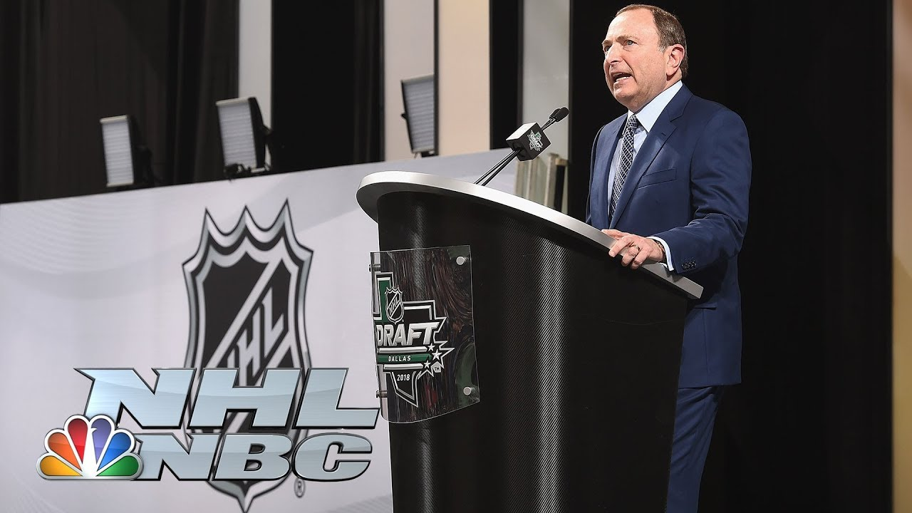 NHL And NBC Sports Group Announce Full National TV Schedule In ...