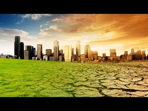 Science proving Climate Change is not man-made