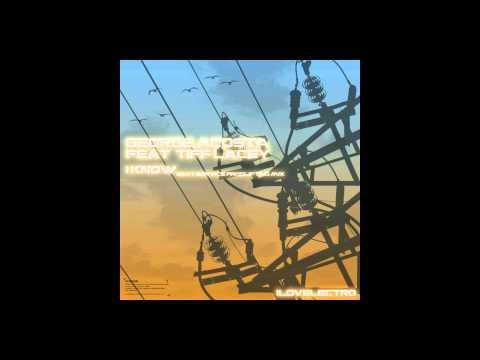 George Acosta feat. Tiff Lacey - I Know (Alex Kunnari Remix)