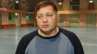 """Геннадій Касай, директор СК """"МОТОР-СІЧ"""""""
