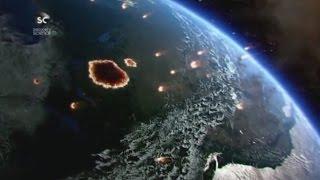 Jak działa Wszechświat S03E06 - Wyginięcie człowieka 2014 LEKTOR PL
