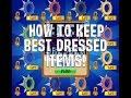 ANIMAL JAM - HOW TO KEEP BEST DRESSED ITEMS!