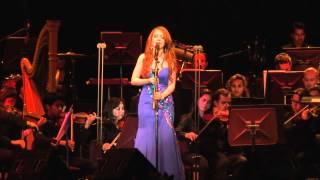 I will always love you - Daniella Mass - Concierto Jose Carreras