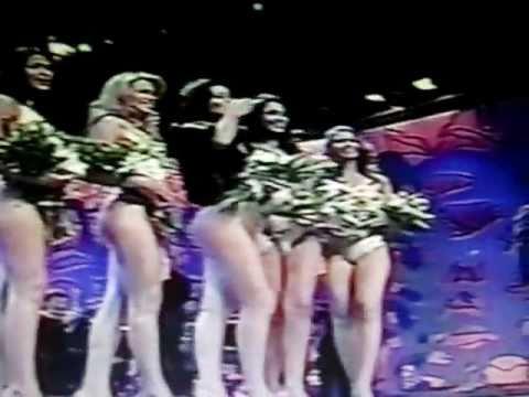Miss Brasil 2004 - Bastidores após a eleição