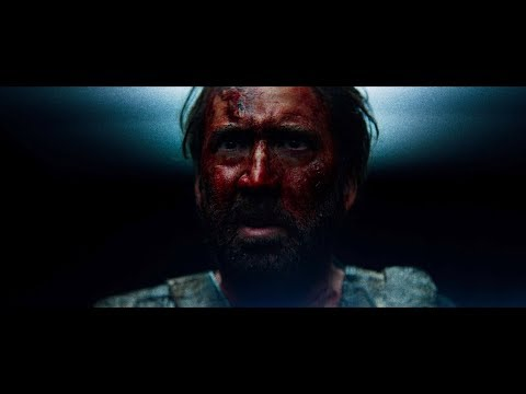 MANDY - Official Trailer thumbnail