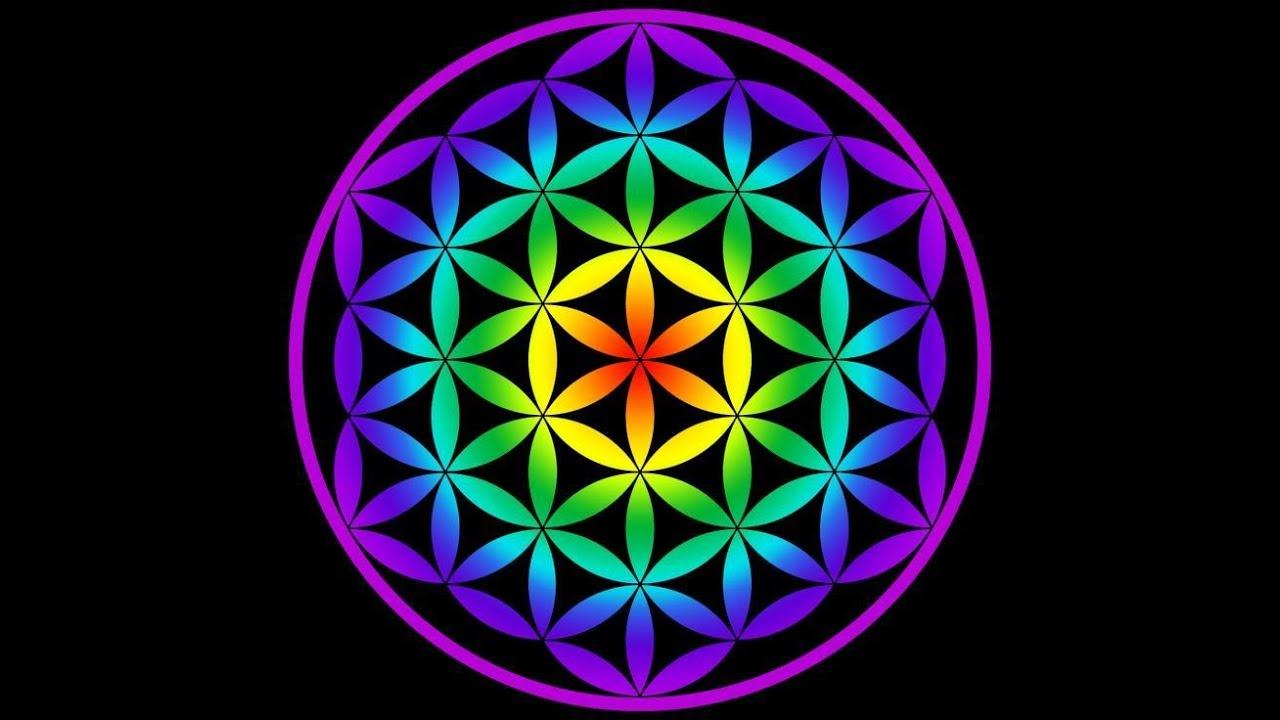 Música para equilibrar los siete chakras - Reiki