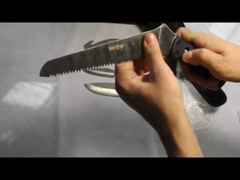 Туристический набор 02388 Grand Way китайский нож