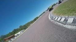 [GoPro] Le Creusot C2 - Honda 125 RS - 166 Malossi - 25Power -15cv - Part 2
