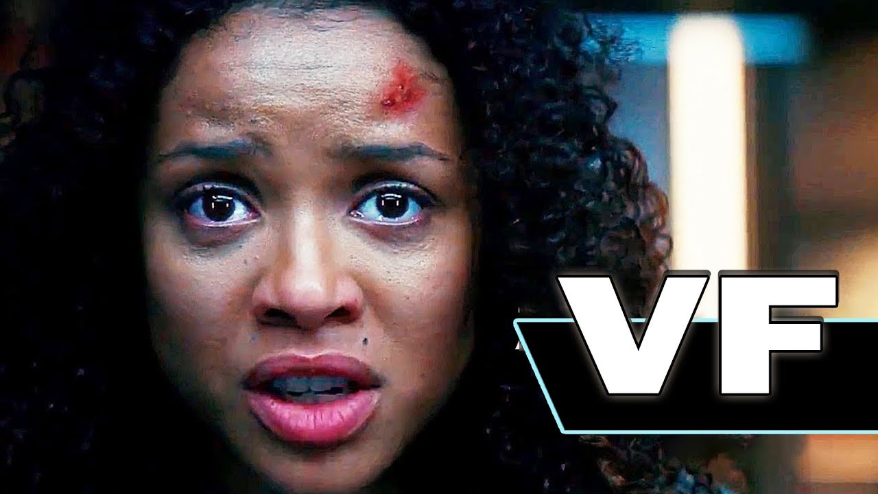 CLOVERFIELD 3 Bande Annonce VF (The Cloverfield Paradox, Netflix) - YouTube