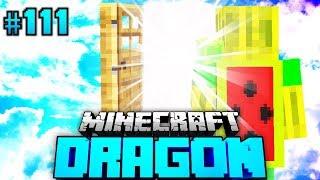 AUF ins NÄCHSTE PROJEKT!! - Minecraft Dragon #111 (Ende) [Deutsch/HD] thumbnail