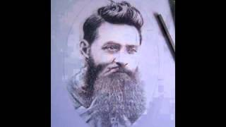 Ned Kelly draw