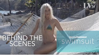 Behind the Scenes of My Sports Illustrated Swimsuit Shoot