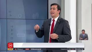 """Super de Salud acusa """"falta de voluntad"""" para aprobar ley de isapres"""