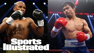 Boomer: Pacquiao-Mayweather transcends what boxing is about   Sports Illustrated