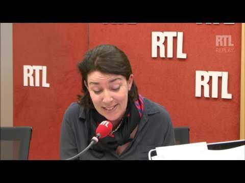 """Presse people : """"Les politiques ne savent plus où chercher le peuple"""", déplore Guillemette Faure"""