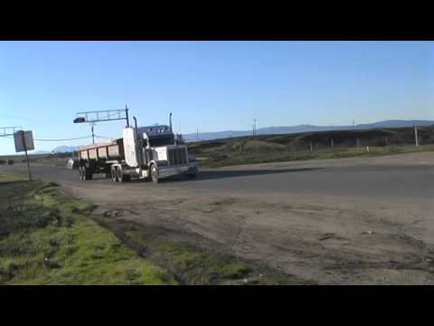 Trucks - Central California - USA - 2013
