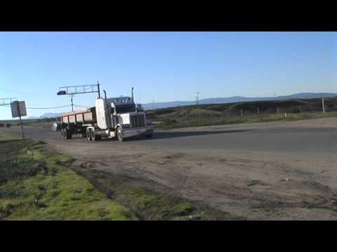 Trucks - Central California - USA - 2013