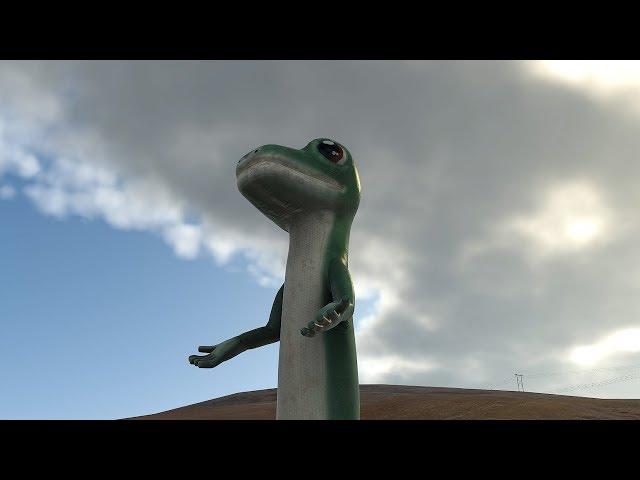 iRacing Lucas Oil Off-Road Series Teaser Video | SimRacing Blog