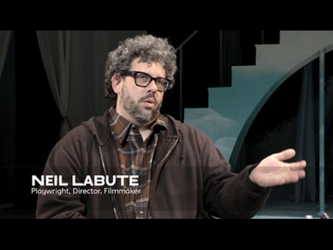 About the Work: Neil LaBute | School of Drama