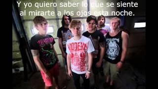 Outline In Color - Ive have this dream before (Lyrics en español)