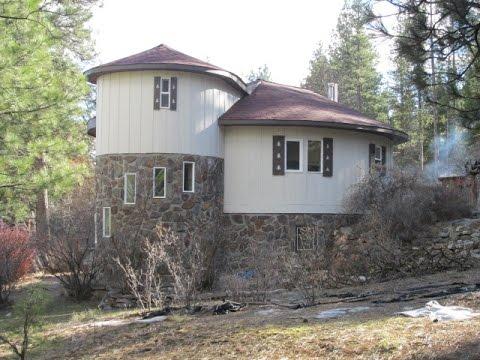 860 Upper Sweeney Creek Loop Florence, Montana 59833 MLS# 21601913