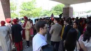 Indian Wedding I