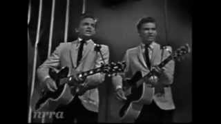"Everly Brothers ""When Will I Be Loved"""
