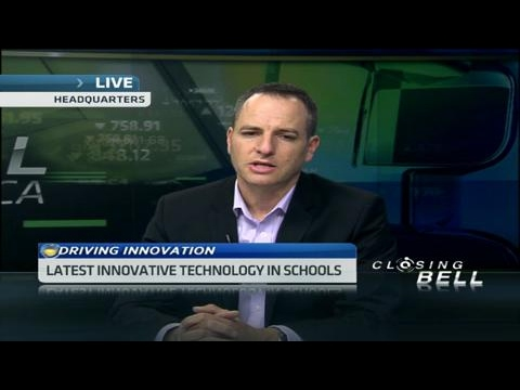 Driving innovation in the education sector