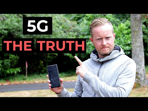 Dangers of 5G Technology